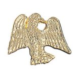 Eagle Chenille Pin Chenille Lapel Pins