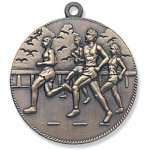Cross Country Medal Cross Country Trophy Awards
