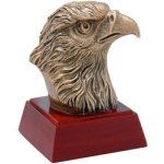 Eagle Head Resin Eagle Awards