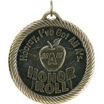 A Honor Roll (Apple) Education Trophy Awards