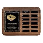 Marble Magic Perpetual Monthly Perpetual Plaques