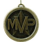 Most Valuable Player (MVP) Volleyball Trophy Awards